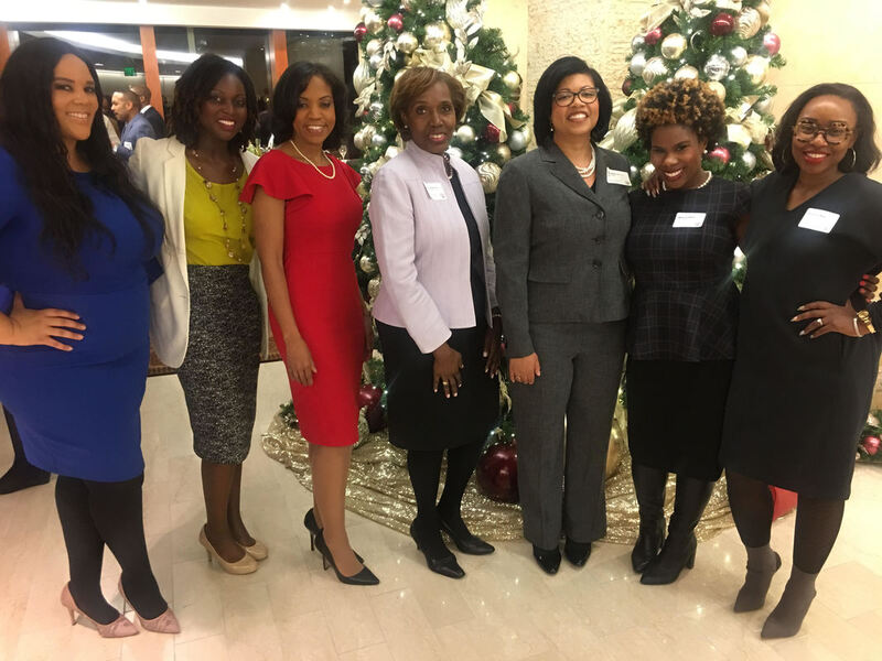 GWAC Past Presidents Networking Luncheon
