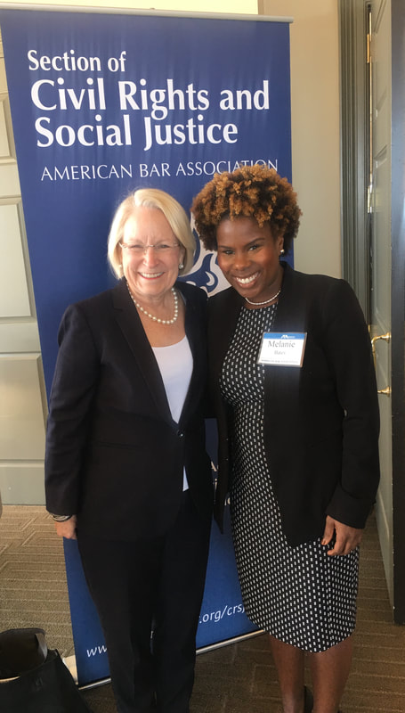 Melanie Bates American Bar Association